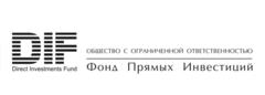 Фонд Прямых Инвестиций, ГК